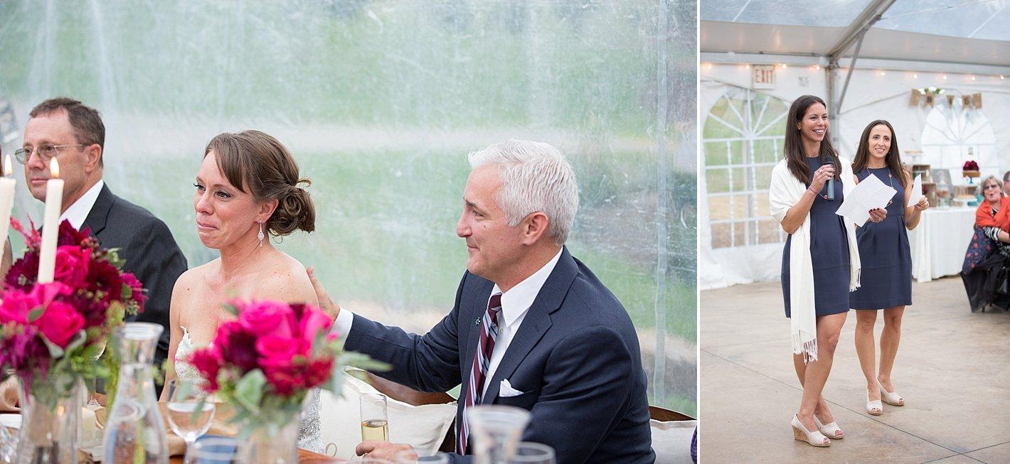 Glen Ellen Farms Wedding