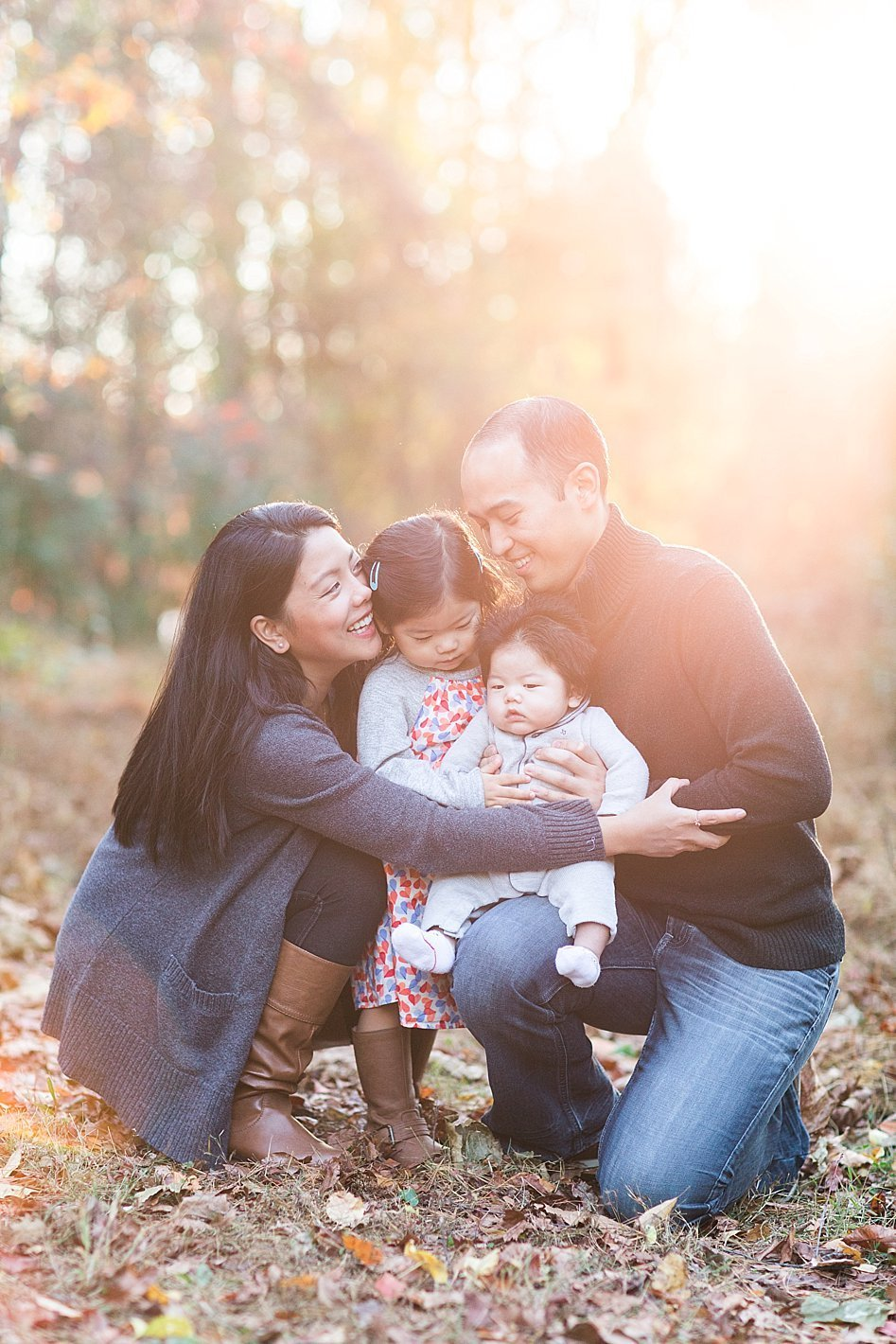 Gaithersburg family photography