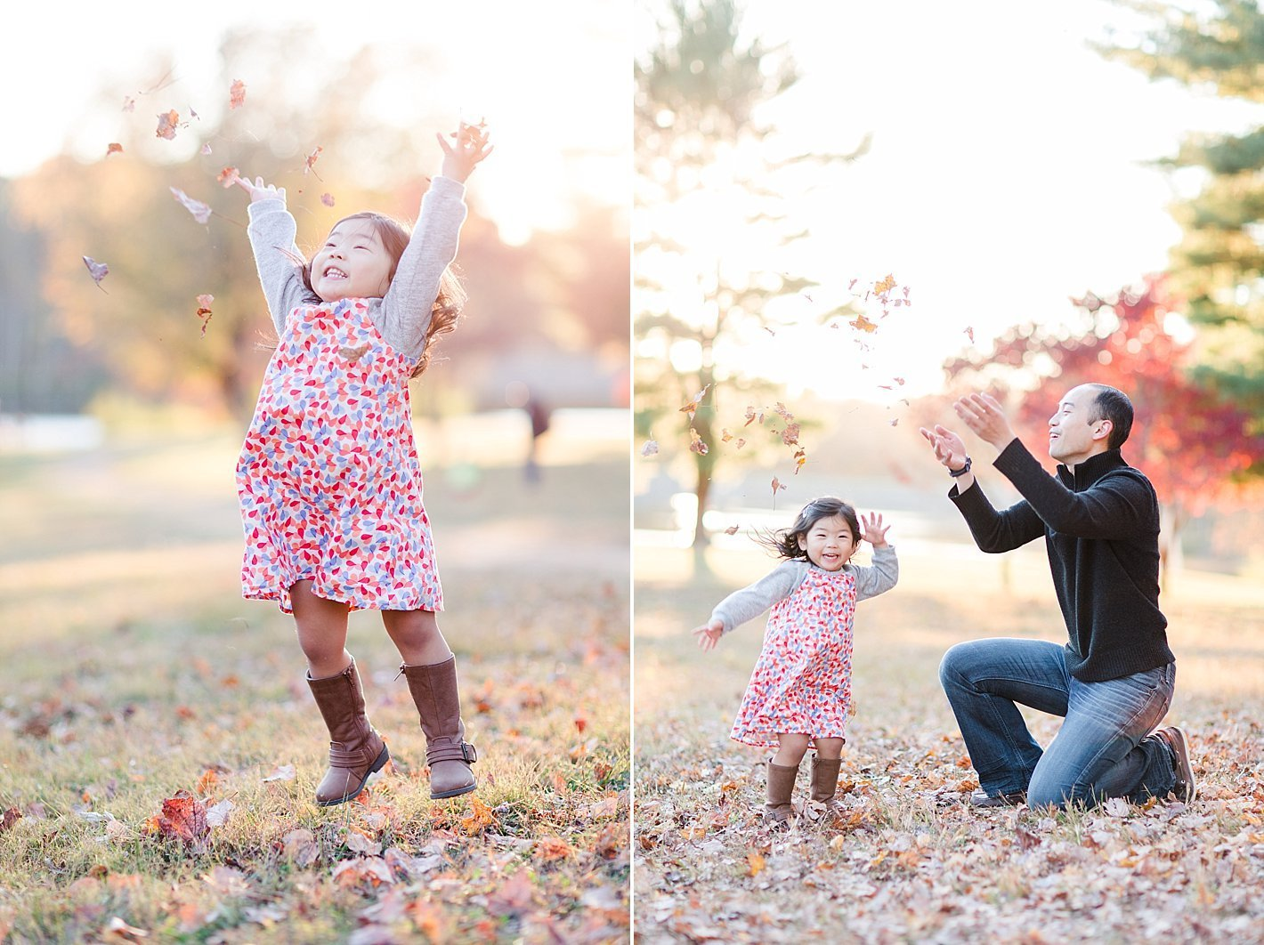 seneca creek family photography
