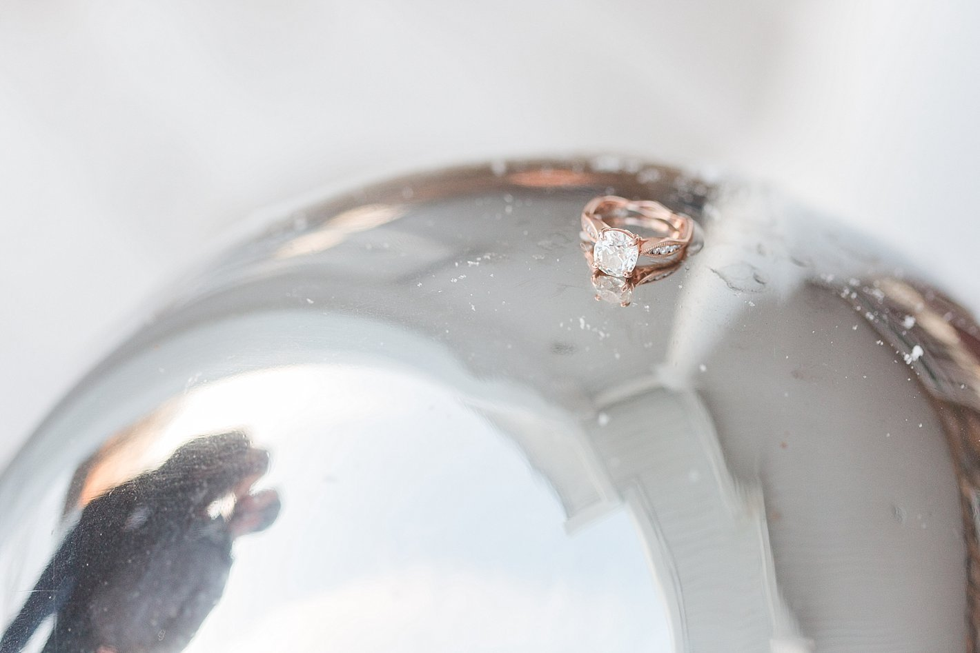 reflection ring picture