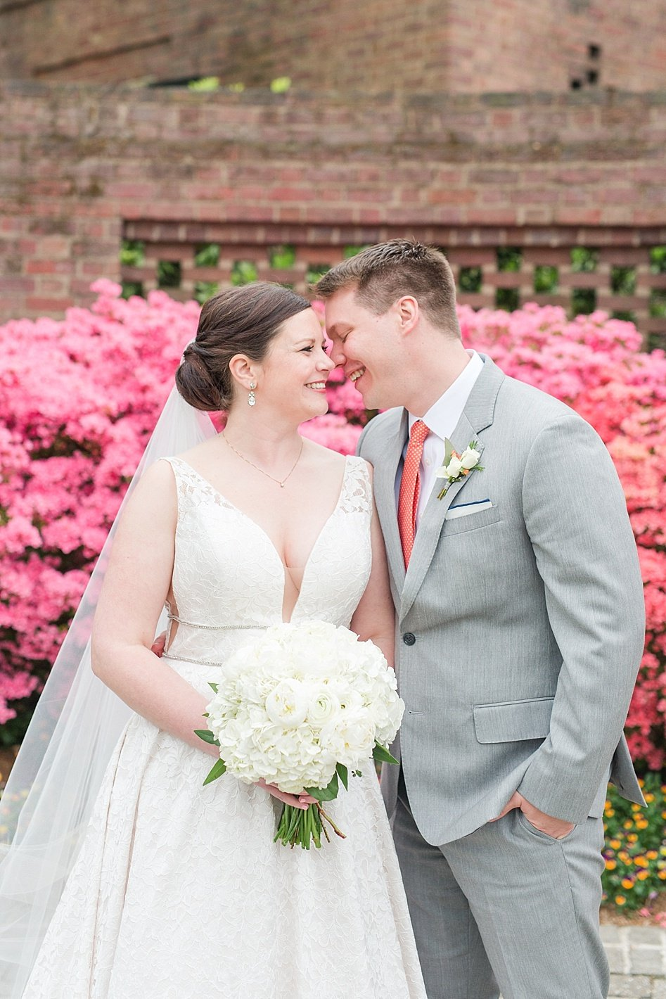 Newton White wedding photography