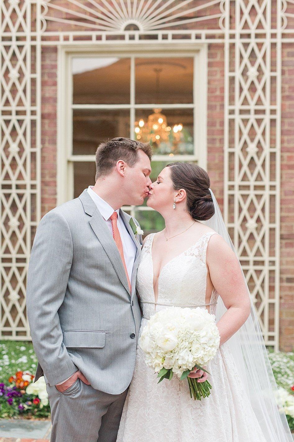 newton white mansion wedding photography
