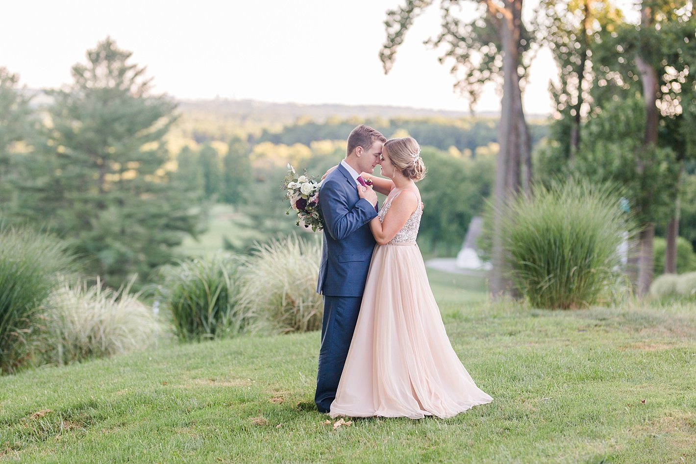 Eagles Nest Country Club wedding photography, arpasi photography, bride and groom portraits