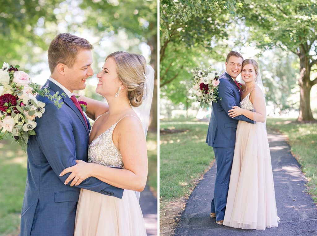 Formal Couples Portraits