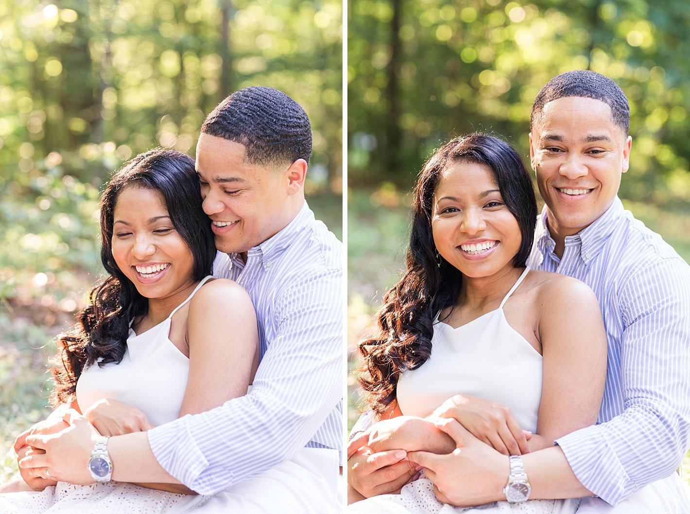 Quiet Waters Park, Annapolis Photographer, Couples portrait photographer