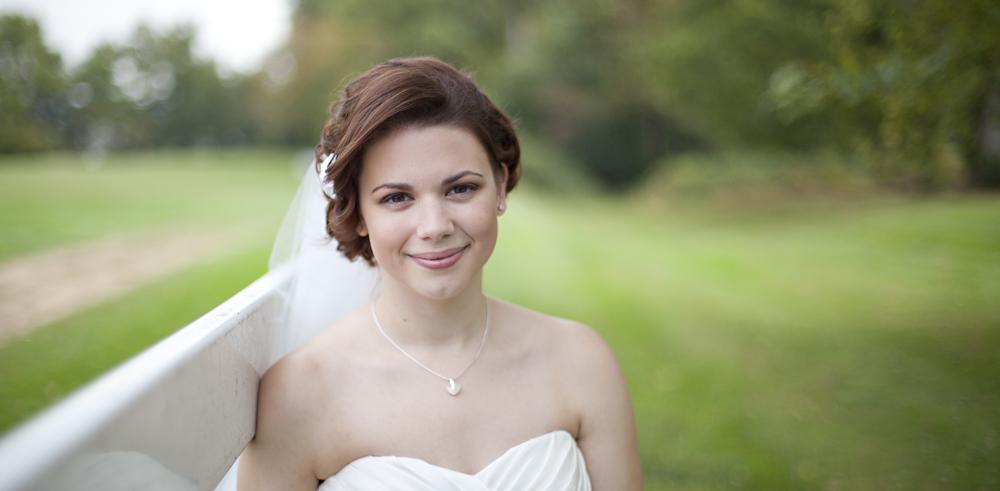 Wedding Portrait Photographer In Baltimore MD
